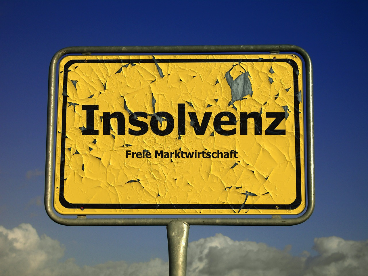 Insolvence
