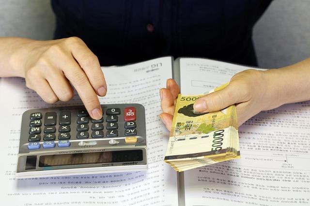 Nad půjčkami přemýšlejte