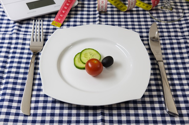 Snížení tělesné hmotnosti u lidí s vysokou nadváhou